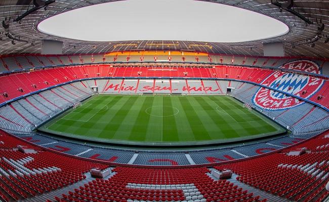 วิเคราะห์บอล [ บุนเดสลีกา เยอรมัน ] บาเยิร์น มิวนิค VS ชาลเก้ สนามเเข่ง