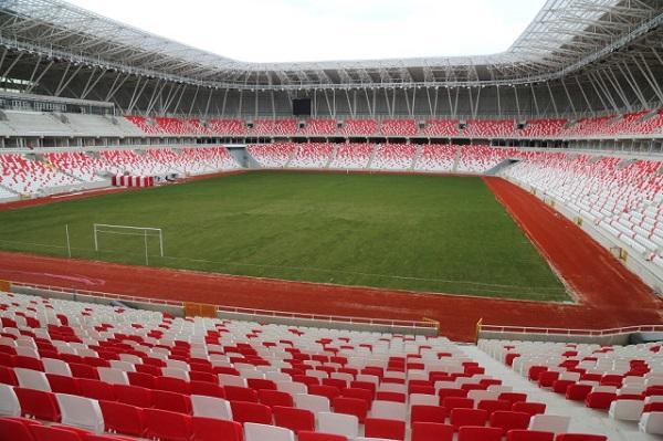 วิเคราะห์บอล [ ตุรกี ซุปเปอร์ลีก ] ชีวาสสปอร์ VS ริเซสปอร์ สนามเเข่ง