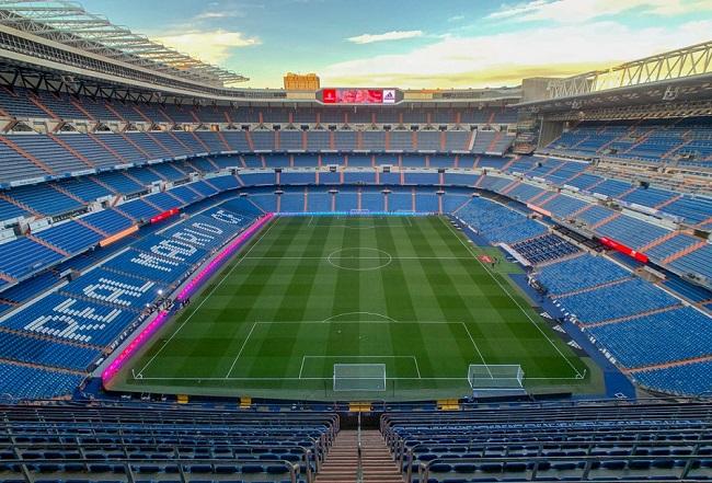 วิเคราะห์บอล [ โคปา เดล เรย์ สเปน ] เรอัล มาดริด VS เรอัล โซเซียดาด สนาม
