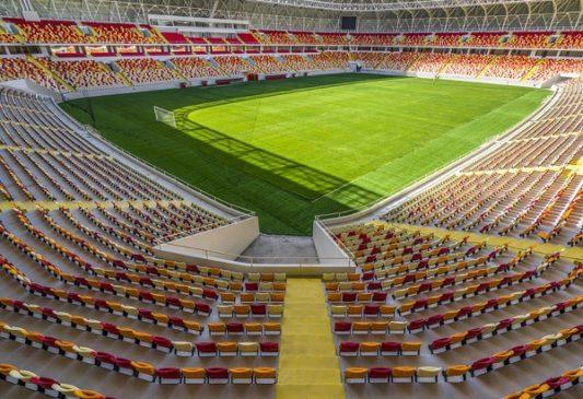 วิเคราะห์บอล [ ตุรกี ซุปเปอร์ลีก ] มาลัตญ่าฯ VS อันคารากูคู สนาม