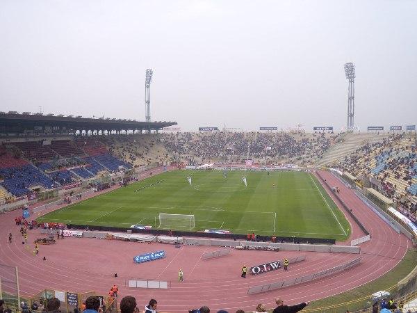 วิเคราะห์บอล [ กัลโช่ เซเรียอา อิตาลี ] โบโลญญ่า VS เบรสชา สนาม